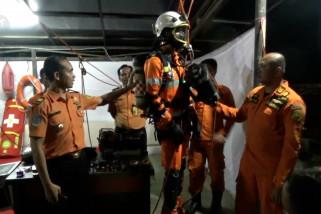 Basarnas Banten siagakan personel di sepanjang jalur menuju Merak