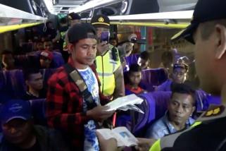 Menuju Jakarta, 26 orang asal NTT diamankan di Banyuwangi
