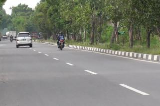 Jalur alternatif Medan-Aceh dari pinggir kota Binjai