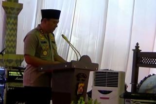 Kapolda Banten imbau warga tak ikut mobilisasi massa