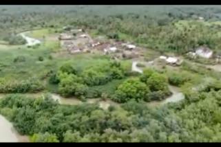 Warga sulap kampung kumuh jadi wisata mangrove