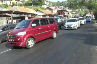 Gubernur Jabar apresiasi sinergitas TNI-Polri amankan mudik Lebaran