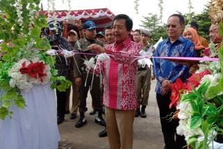ANTARA TV - Wagub Babel buka pameran GTK PAUD se-Indonesia