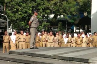 Anggaran defisit, Pemkot Bandung potong tunjangan ASN