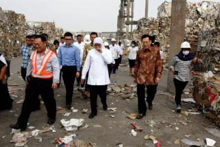 Jawa Timur perangi limbah impor