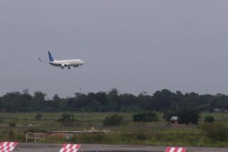 BIJB siap alihkan penerbangan dari Bandara Husein Sastranegara