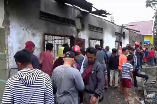 Kepala Desa Sambirejo tidak mengetahui izin pabrik
