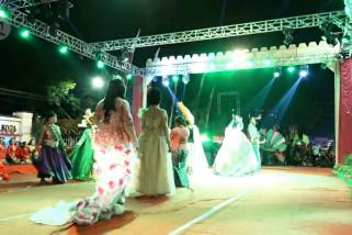 Pemkot Madiun gelar Charismatic Night Carnival