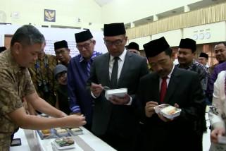 Ridwan Kamil pastikan fasilitas jemaah haji lebih baik