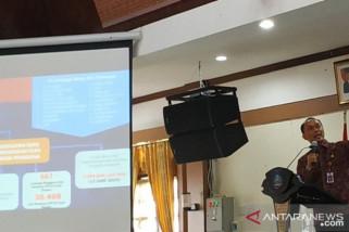ANTARA TV - Perekaman KTP-E Bangka Belitung 103 persen