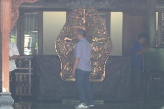 Ani Yudhoyono akan dimakamkan di TMP Kalibata hari Minggu