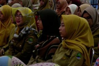 Ridwan Kamil: PNS harus loyal