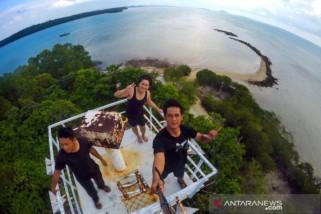 ANTARA TV - Satu Juta Masyarakat Diminta Promosikan Wisata Babel