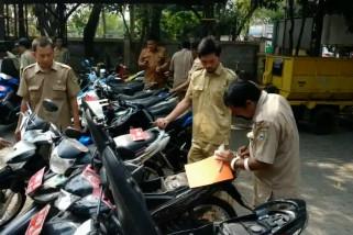 Cek fisik aset daerah, BPKAD temukan pajak kendaraan mati hingga rusak