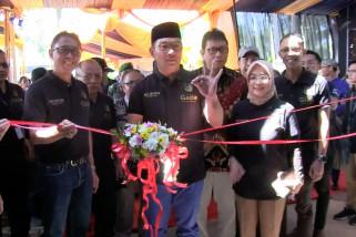Ridwan Kamil apresiasi pertemuan Jokowi-Prabowo di MRT