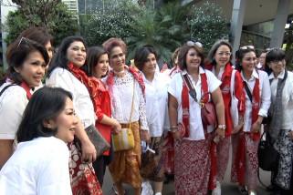 """Harapan pendukung jokowi bagi """"Visi Indonesia"""""""