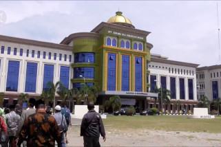 Komisi  VIII DPR-RI catat kekurangan di Embarkasi Medan