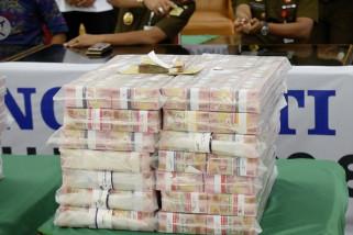 Kejati Aceh sita Rp36 miliar terkait kasus dugaan korupsi