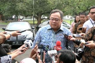 Menteri PPN tawarkan 3 skenario pertumbuhan ekonomi