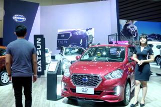 Mobil murah masih incaran pembeli pertama di GIIAS 2019