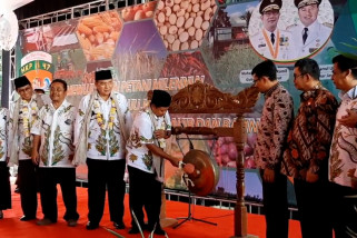 Jawa Barat dorong generasi muda jadi petani