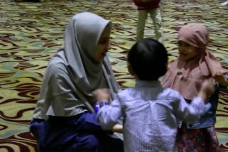 Peran penting orang tua dalam perlindungan anak