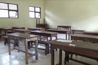 Sekolah swasta di Tabanan minim siswa baru