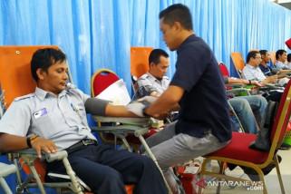 Antara TV - Bulan Bakti PT Timah Ke-43 Sunatan Massal dan Donor Darah