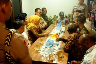 Khofifah berencana bangun Asrama Mahasiswa Nusantara