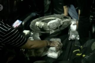 BNN sebut penyelundupan sabu 20 kg  dikendalikan napi Lapas Cilegon