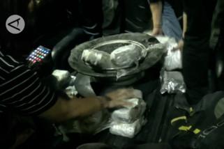 BNN gagalkan penyelundupan sabu 20 kg