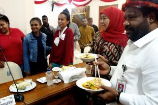 Stafsus Presiden: warga Papua & Jatim sudah saling memaafkan