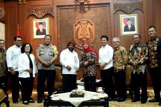 Jatim gagas 'sister province' dengan Papua & Papua Barat