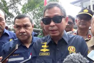 Jonan imbau warga waspada gas beracun Gunung Tangkuban Parahu