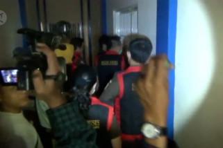 Kejari Malang geledah kantor Dinkes Malang