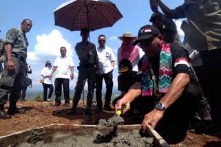 Menpar dukung Pegunungan Meratus masuk UNESCO Global Geopark