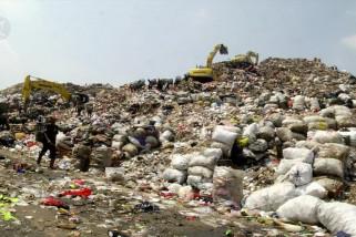 Sampah di TPST Bantargebang akan diolah jadi energi pengganti batubara