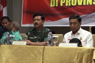 Lintas tokoh Papua minta pemerintah atur regulasi khusus