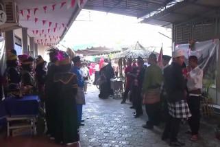 Ruang Rindu Nusantara sambut HUT RI