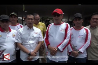 Agenda BHUN PTPN IV dihadiri ratusan masyarakat kota Pematangsiantar