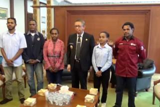 Mahasiswa Papua apresiasi positif masyarakat Kalbar