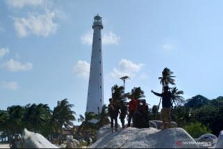 Antara TV - SMN asal Sulawesi Tenggara Nikmati Keindahan Pulau Lengkuas