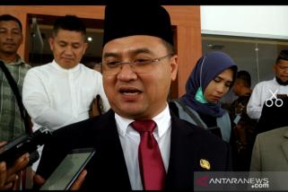 Antara TV - Gubernur Babel siap realisasikan semangat Presiden Jokowi bangun persatuan