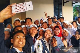 Pembukaan Siswa Mengenal Nusantara di Bangka Belitung (Video)