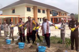 Kapusdokkes Polri resmikan RS Bhayangkara Polda Babel