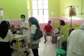 Balita & orang tua di Kalbar rentan terkena ISPA