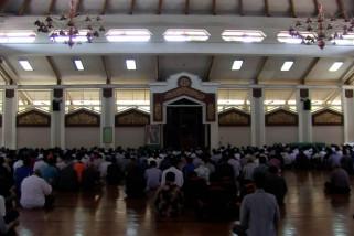 Mesjid Habiburahman bukti kiprah BJ Habibie