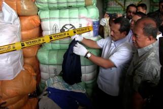 Pakaian bekas impor rugikan pengusaha lokal Rp15 miliar