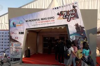 Wonderful Nias Expo jadi jembatan sinergi 11 kementerian