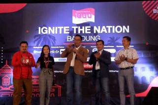 Ridwan Kamil dorong terciptanya start up baru untuk Jabar Juara